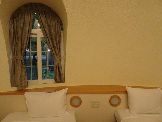 Tenei-mura, Ιαπωνία: The room