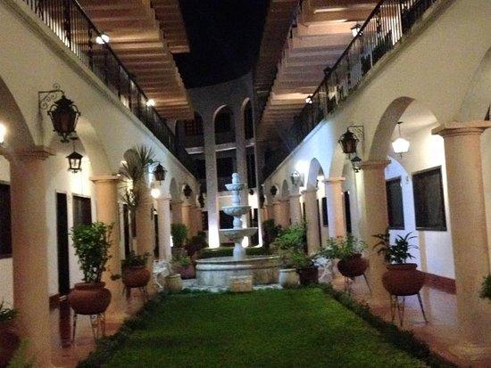 Foto de Hotel Zaci