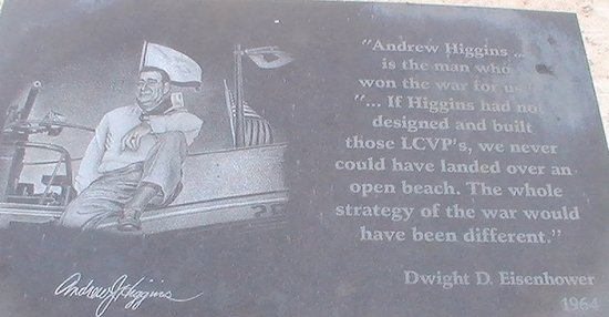 Columbus, NE: about Higgins