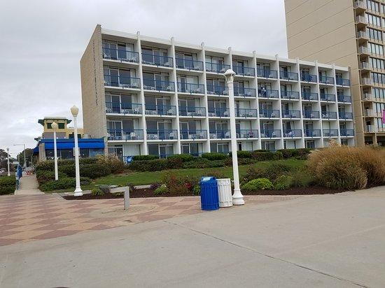 Belvedere Beach Resort