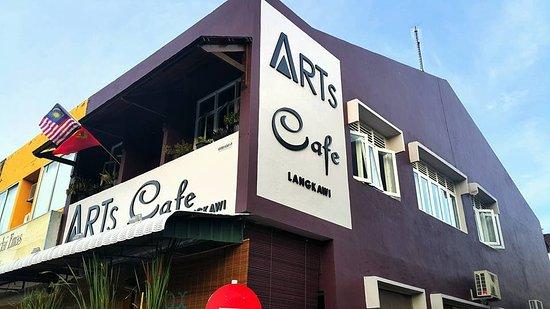 写真Arts Cafe Langkawi枚