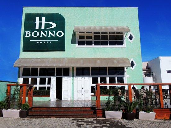Bonno Hotel