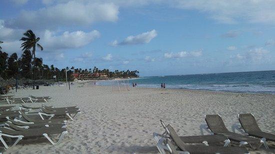 Tropical Princess Beach Resort & Spa: bavaro