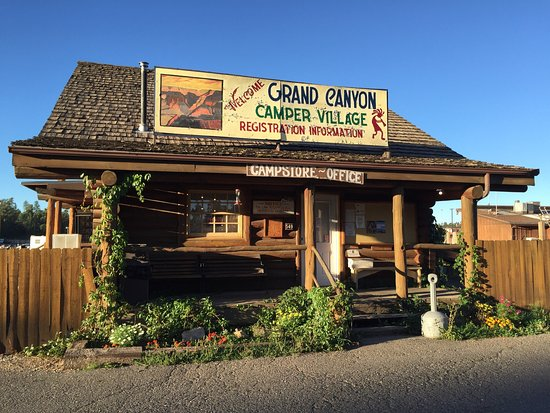 Grand Canyon Camper Village Updated 2020 Hotel Reviews And 68 Photos Tusayan Az Tripadvisor