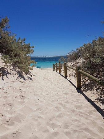 Turquoise Bay Exmouth: 20160928_135153_large.jpg