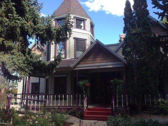Berthoud, Kolorado: photo0.jpg