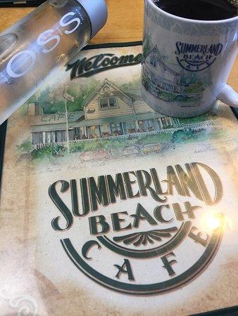 Summerland照片