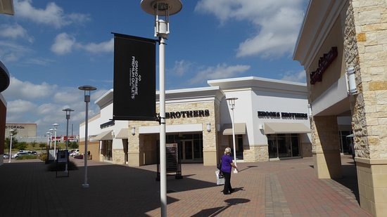 Grand Prairie Premium Outlets: photo0.jpg