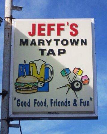 Marytown Tap