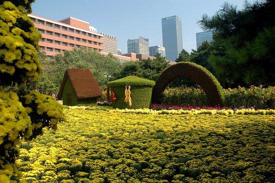 Shenyang Zhongshan Park