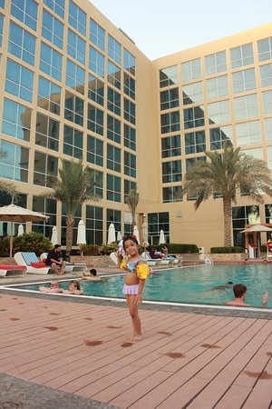 Centro Yas Island Abu Dhabi by Rotana Photo
