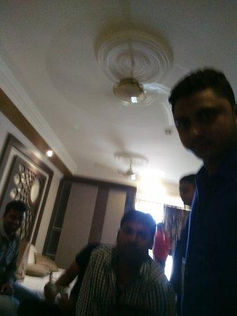 Hotel Pushpak Photo