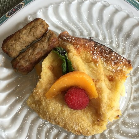 写真The Kirk House Bed & Breakfast枚