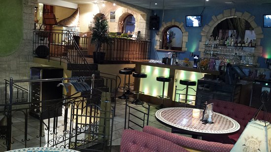 Oasis Steakhouse: 20160929_193506_large.jpg