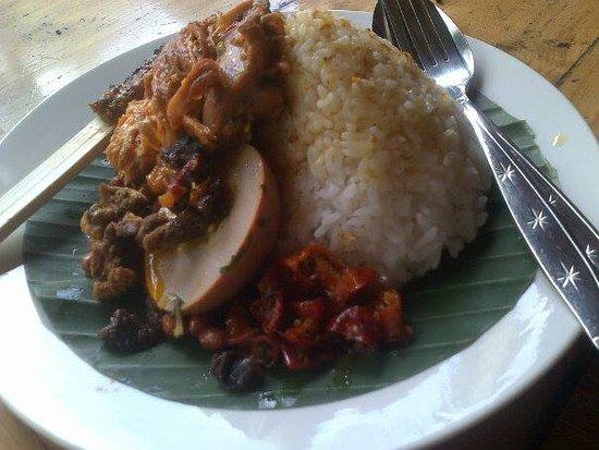 Ini Enakkk Banget Mencicipi Makanan Khas Daerah Bali Fotografia