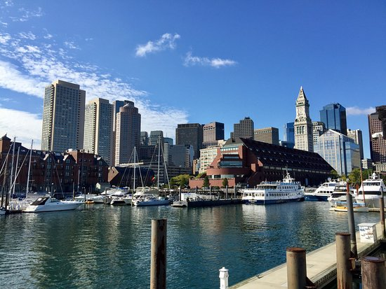 HARBORWALK | Boston Planning & Development Agency
