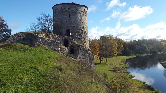 Gremyachaya Tower