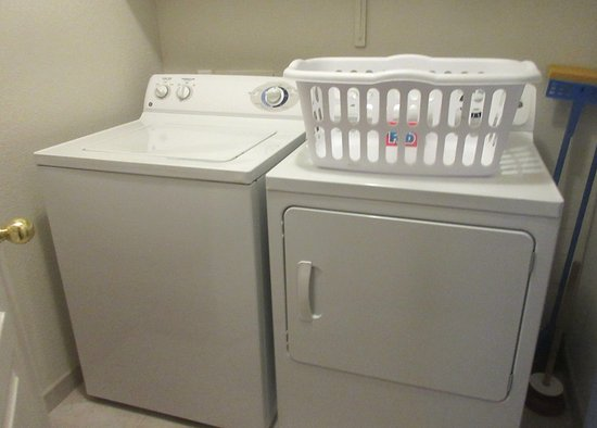 Full Size Washer Dryer Scottsdale Links Resort Az