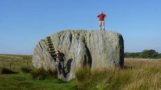 นอร์ท ยอร์กเชียร์, UK: Conqerors of the Great Stone of Fourstones