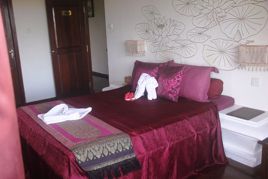 Asian Jewel Boutique Hotel: Lily room double room