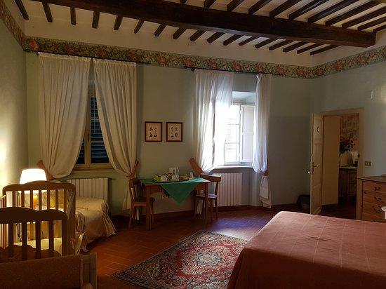 Soggiorno dimora del grifo guesthouse reviews price for Soggiorno dimora del grifo