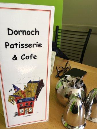 Dornoch Patisserie and Cafe: photo2.jpg