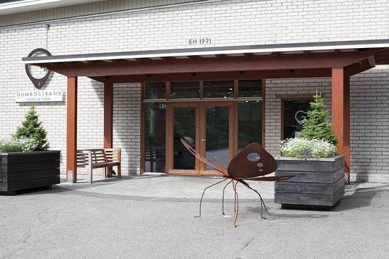 Sipoo, Finlandia: Gumbostrand Konst & Form