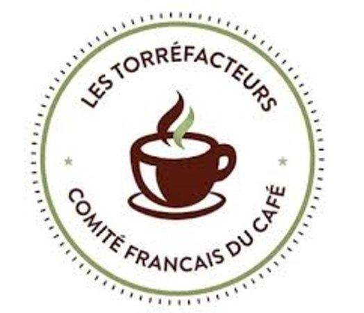 Bressuire, Francia: Adhérent au Comité Français du Café