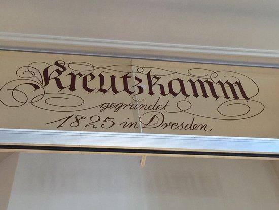 Best coffee in Dresden