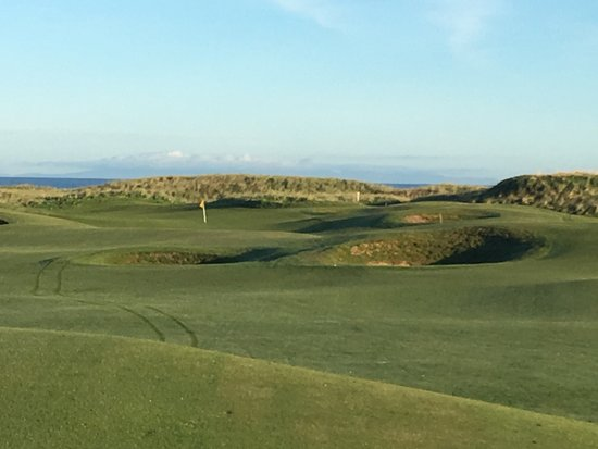 ‪Machrihanish Golf Club‬