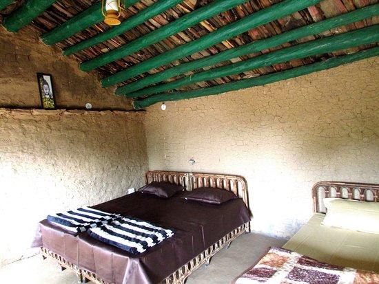 Pahadi House Kanatal