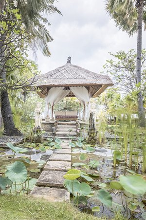 Matahari Beach Resort & Spa صورة فوتوغرافية