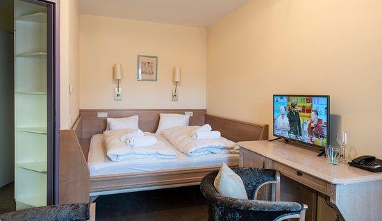 Flachau, Autriche : Wohnstudio GRANAT, Crylst Aparthotel