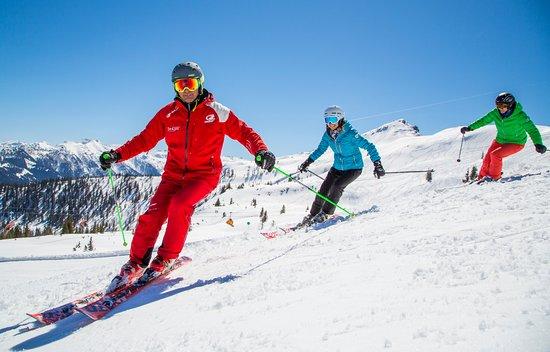 Skiurlaub in Flachau, Crystls Aparthotel