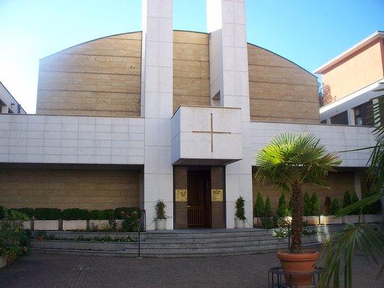 Chiesa dei Santi Giacomo e Giovanni
