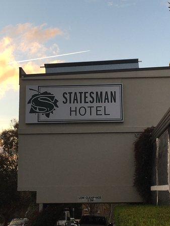 The Statesman Hotel : photo0.jpg