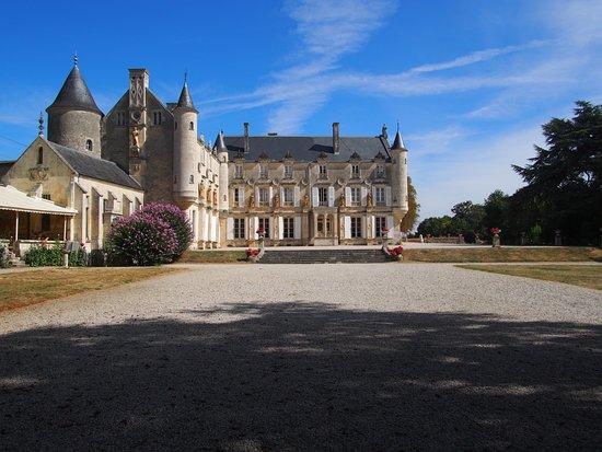 Fontenay-le-Comte, Francia: Castello6