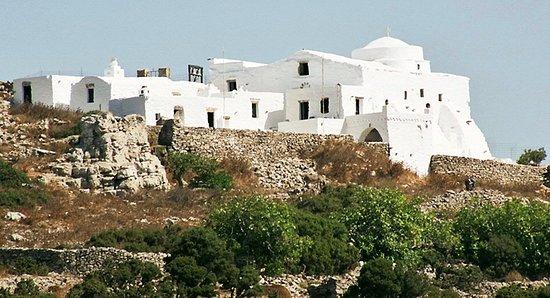 Monastery of Theologos