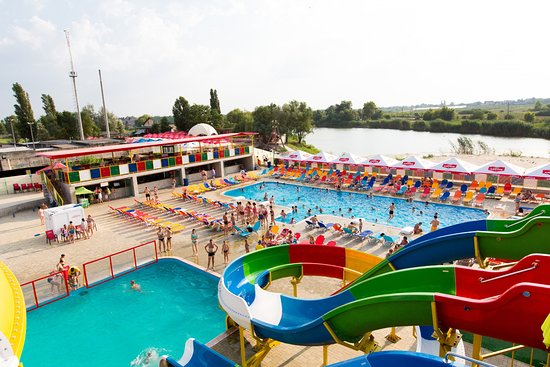 ‪Aquapark Polo City‬