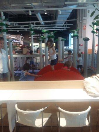 Uno de los Comedores - Picture of Restaurante Ikea, Sabadell ...