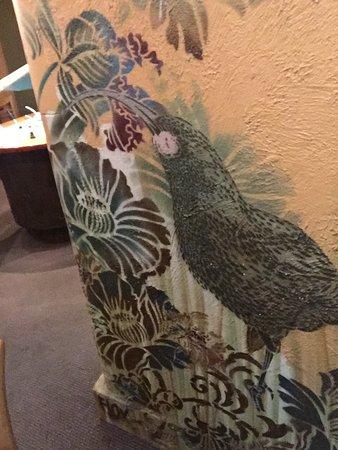 Kaitaia, Nueva Zelanda: Mostly the decor of the restaurant