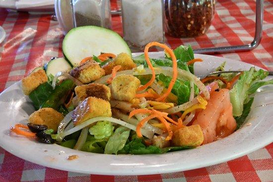 Kalaheo, Hawái: Salat