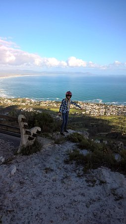 Hermanus Forest Adventures: view