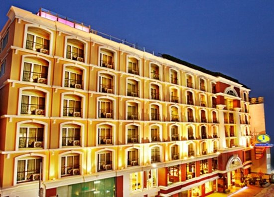 Photo of Intimate Hotel By Tim Boutique Pattaya