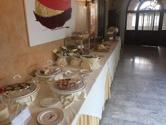 Villalta, Italia: Villa Tacchi