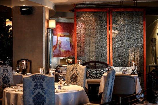 Ulus 29 Restaurant: Ulus 29