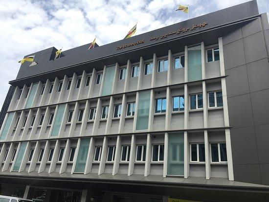The Brunei Hotel: 9/7/16