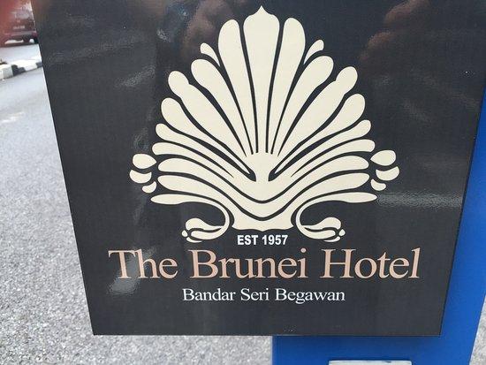 Foto The Brunei Hotel