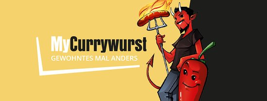 My Currywurst