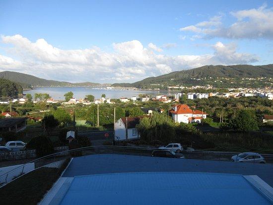 Foto de Hotel Herbeira